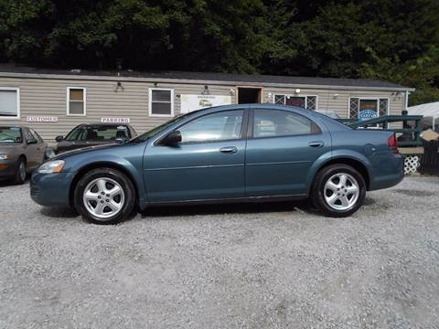2006 Dodge Stratus for sale at Unity Auto Sales in Pittsburgh PA