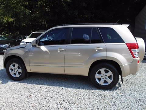 2006 Suzuki Grand Vitara for sale at Unity Auto Sales in Pittsburgh PA