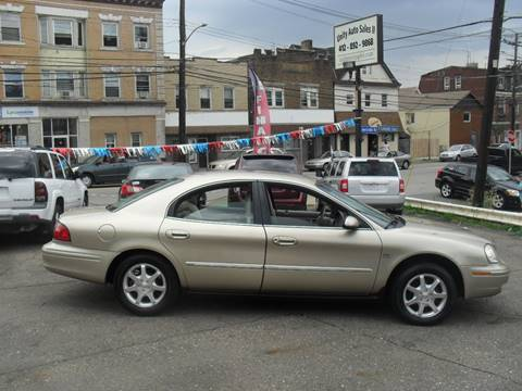 2000 Mercury Sable for sale in Pittsburg, PA
