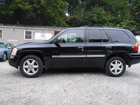 2008 GMC Envoy for sale at Unity Auto Sales in Pittsburgh PA