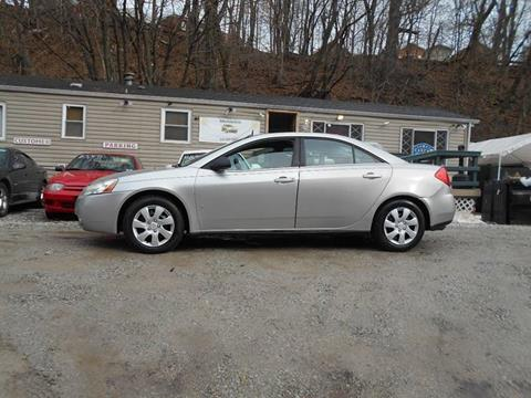 2008 Pontiac G6 for sale in Pittsburgh, PA