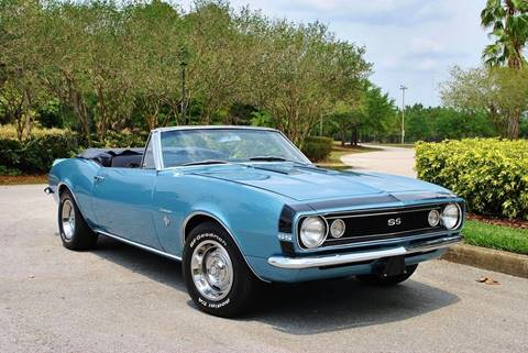 1967 chevrolet camaro for sale. Black Bedroom Furniture Sets. Home Design Ideas