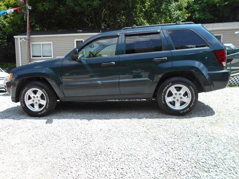 2005 Jeep Grand Cherokee for sale in Pittsburgh, PA