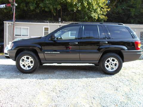 2002 Jeep Grand Cherokee for sale in Pittsburgh, PA