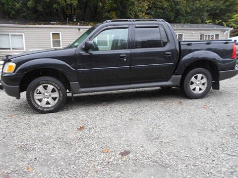 2004 Ford Explorer Sport Trac for sale in Pittsburgh, PA