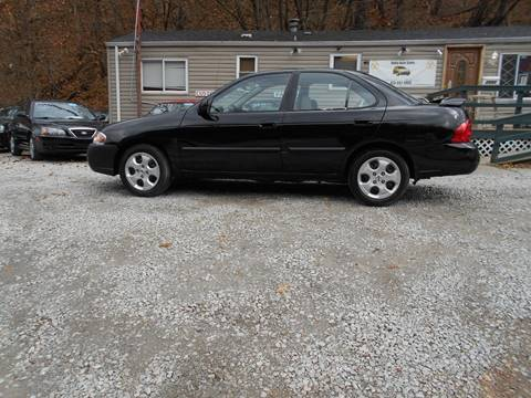 2006 Nissan Sentra for sale in Pittsburgh, PA