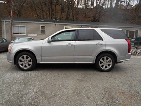 2007 Cadillac SRX for sale in Pittsburgh, PA