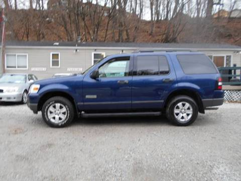 2006 Ford Explorer for sale in Pittsburgh, PA