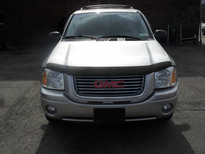 2008 GMC Envoy for sale at Unity Auto Sales II in Pittsburg PA