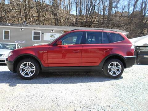 2004 BMW X3 for sale in Pittsburgh, PA