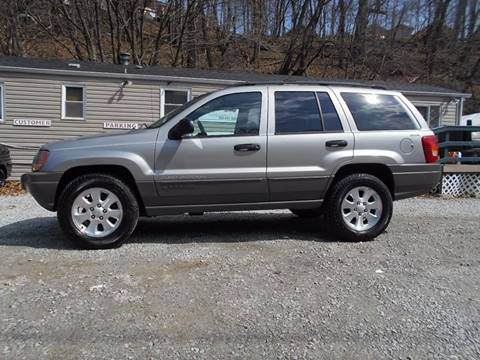 2003 Jeep Grand Cherokee for sale in Pittsburgh, PA