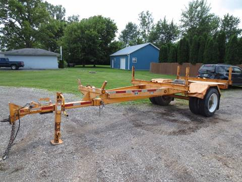 2010 Butler BPHD-1500 for sale in Columbus, OH