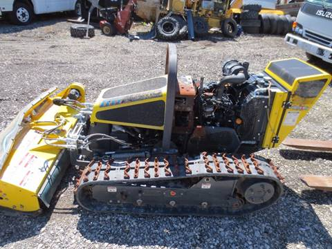 2014  Alamo Traxx RF  mower 2014 Alamo  slope mower for sale in Columbus, OH