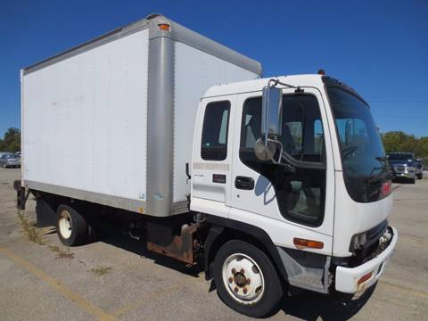 2003 GMC W5500 for sale in Columbus, OH