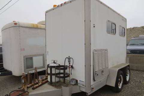 1998 Featherlite Fiber optic trailer for sale in Columbus, OH