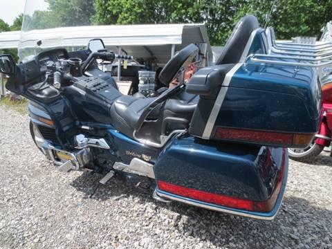 1994 Honda Goldwing for sale in Columbus, OH