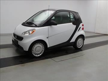 2013 Smart fortwo for sale in Columbus, OH