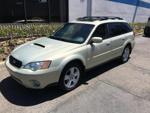 2007 Subaru Outback for sale in Lake Forest CA