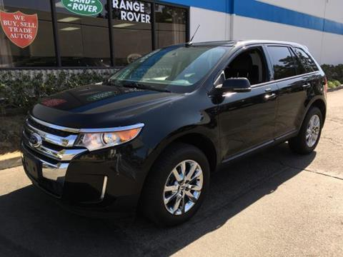 2014 Ford Edge for sale in Lake Forest, CA