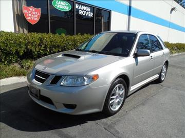 2005 Saab 9-2X for sale in Lake Forest, CA