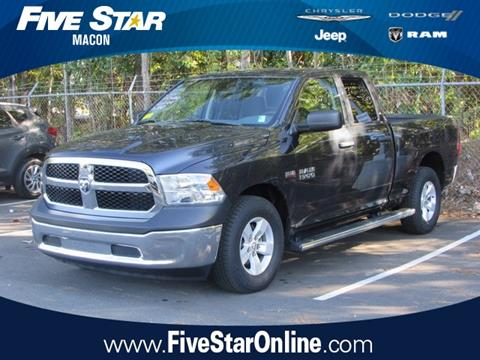 2015 RAM Ram Pickup 1500 for sale in Macon, GA