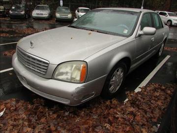 2005 Cadillac DeVille for sale in Macon, GA