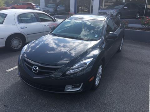 2012 Mazda MAZDA6 for sale in Macon GA