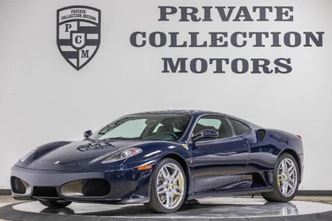 2007 Ferrari F430 for sale in Costa Mesa, CA