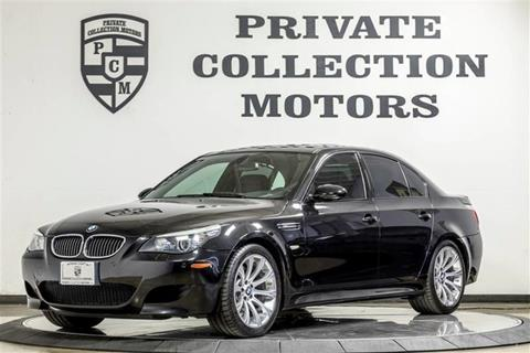 2008 BMW M5 for sale in Costa Mesa, CA