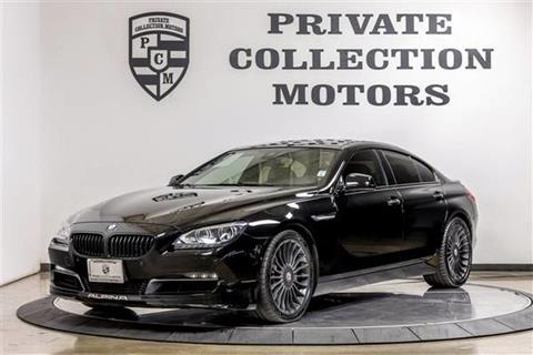 2015 BMW 6 Series for sale in Costa Mesa, CA