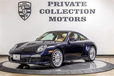 2009 Porsche 911 for sale in Costa Mesa, CA