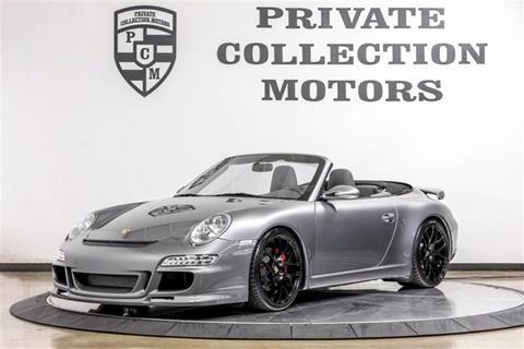 2005 Porsche 911 for sale in Costa Mesa, CA