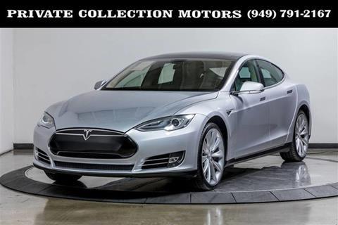 2013 Tesla Model S For Sale In Lansing Mi Carsforsale
