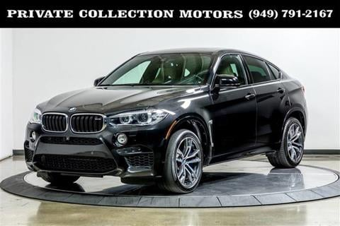 2015 BMW X6 M For Sale In Costa Mesa CA