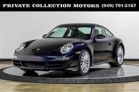 2005 Porsche 911 for sale in Costa Mesa, CA