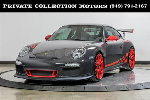 2011 Porsche 911 for sale in Costa Mesa, CA
