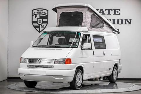 1997 Volkswagen EuroVan for sale in Costa Mesa, CA