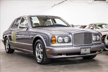 1999 Bentley Arnage for sale in Costa Mesa, CA