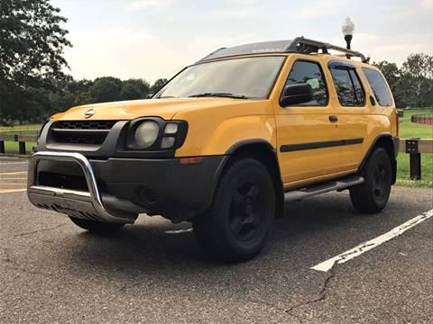 2003 Nissan Xterra for sale in Hillside, NJ