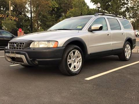 2007 Volvo XC70 for sale in Hillside, NJ