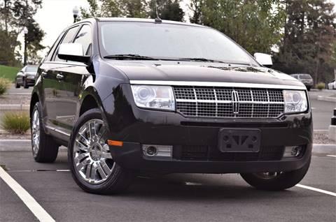 2009 Lincoln MKX for sale in Hillside, NJ