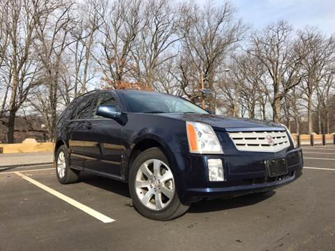 2007 Cadillac SRX for sale in Hillside, NJ
