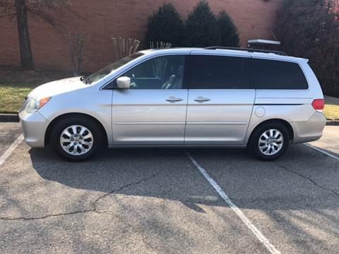 2009 Honda Odyssey for sale in Richmond, VA