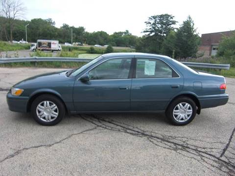 2001 Toyota Camry for sale in Highland Park, IL