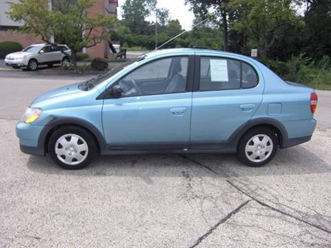 2002 Toyota ECHO for sale in Highland Park, IL