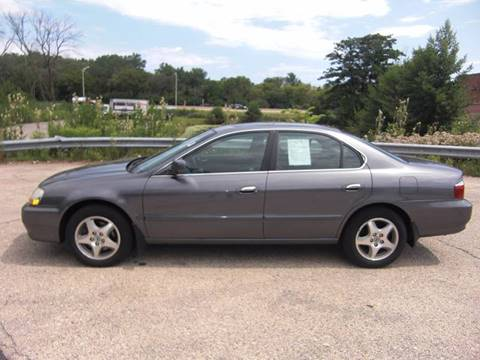 2003 Acura TL for sale in Highland Park, IL