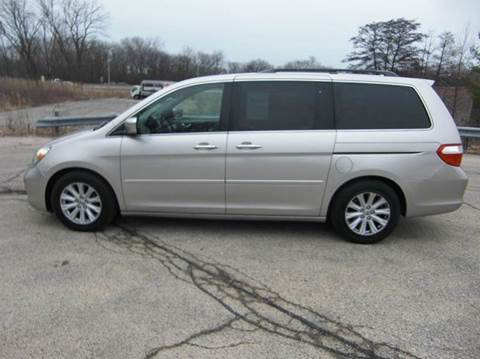 2005 Honda Odyssey for sale in Highland Park, IL
