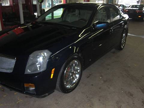 2007 Cadillac CTS for sale in Highland Park, IL