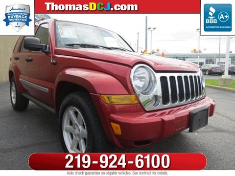 2006 Jeep Liberty for sale in Highland, IN