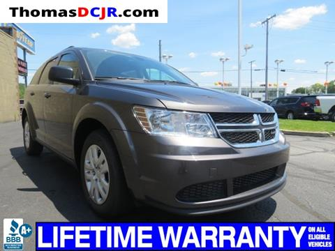 2019 Dodge Journey for sale in Highland, IN